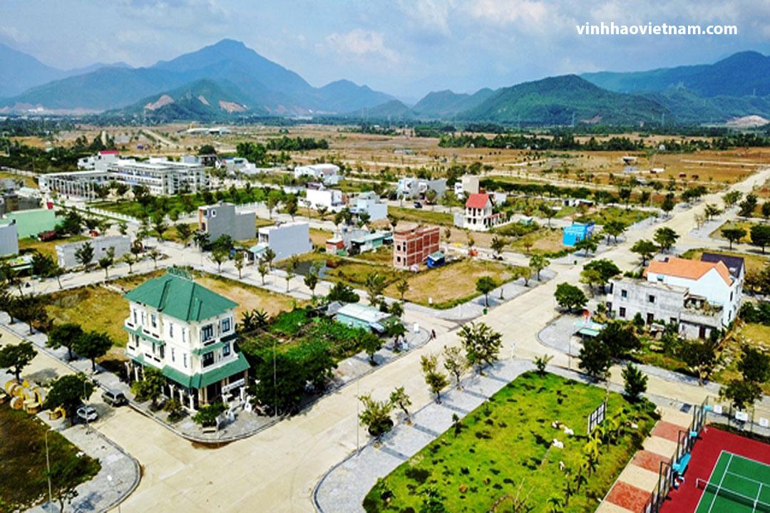 Đại lý nước Vĩnh Hảo Lục Gia Phú - Đà Nẵng