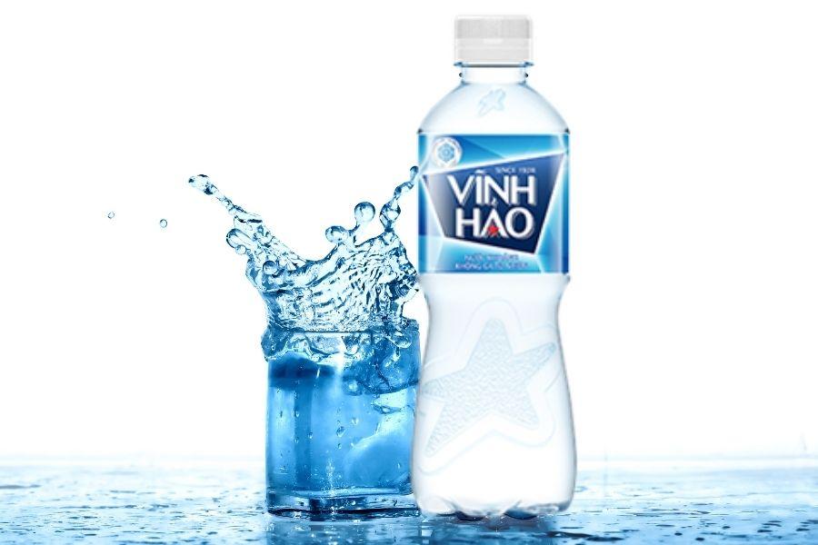 Nguồn gốc của nước khoáng