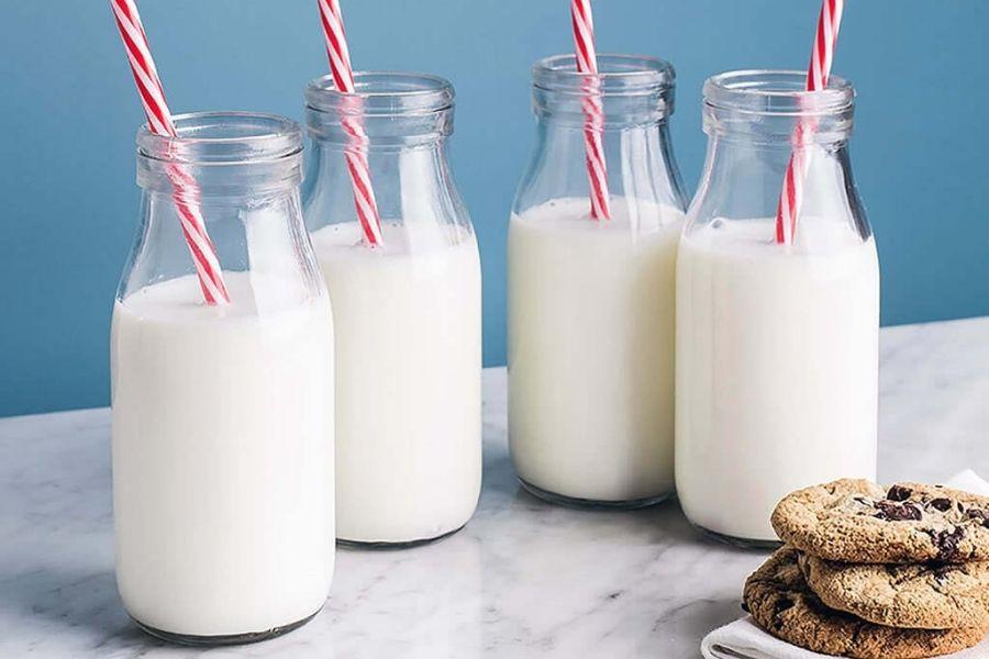 Sữa ít béo