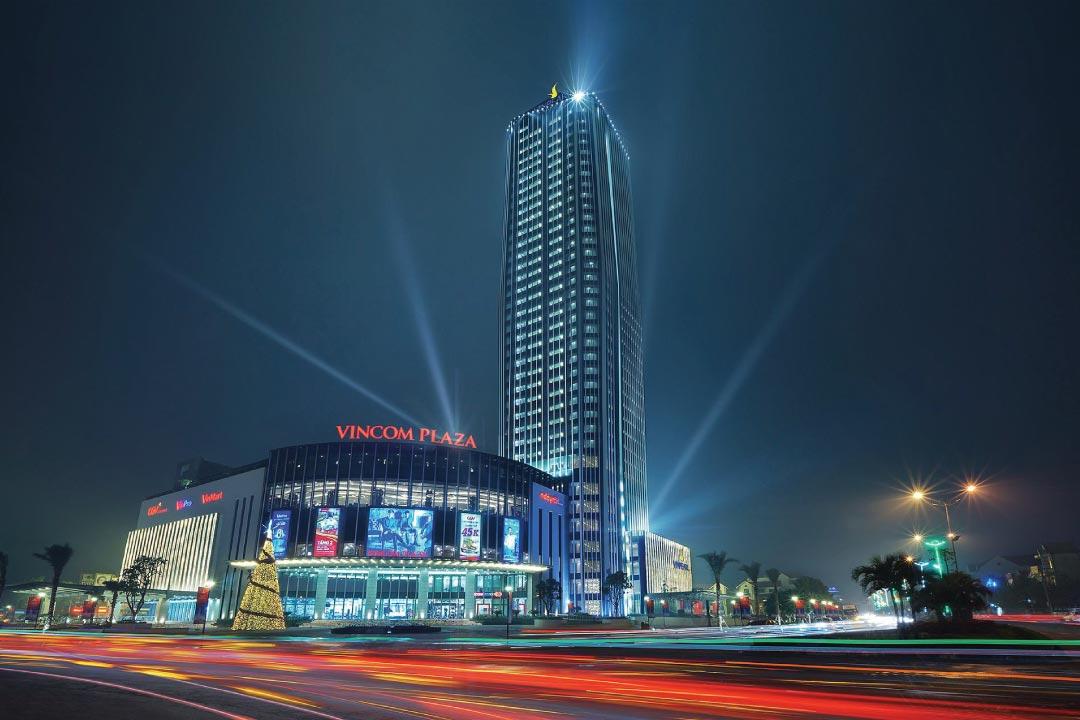 Vincom Plaza tại Thành phố Hà Tĩnh